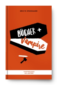 Bücher und Vampire