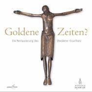 Goldene Zeiten - Cover